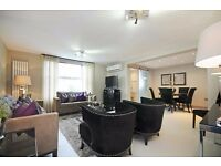 EXQUISITE THREE BEDROOM APARTMENT with 24 hour concierge (St. John's Wood)