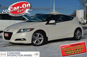 2011 Honda CR-Z RARE 6 SPEED
