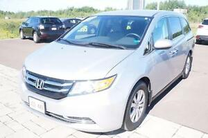 2014 Honda Odyssey V6! Only 41k KMS! Cruise! Heated Seats!
