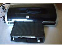 HP Printer Deskjet 5650