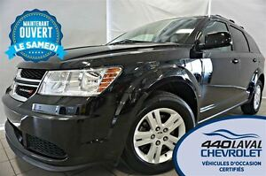 2012 Dodge Journey SE PLUS*CAMÉRA*RADAR*UCONNECT