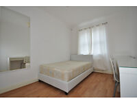 Lovely spacious room in flat share just next to fashionable Bermondsey Street.