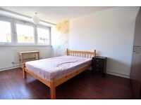 NEW LARGE and BRIGHT ROOM in BETHNAL GREEN !