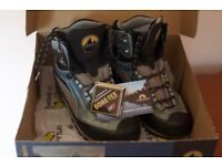 La Sportiva Trango S Evo - UK size 6 walking boot - (£250 new!)