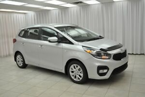 2017 Kia Rondo LX 7PASS 5DR HATCH w/ BLUETOOTH, HEATED SEATS & 1