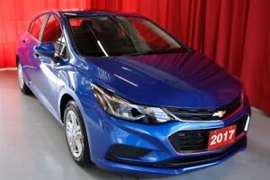 2017 Chevrolet Cruze LT | TRUE NORTH EDITION | POWER SUNROOF |
