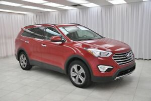 2015 Hyundai Santa Fe GL XL FWD 7PASS SUV w/ BLUETOOTH, HEATED S