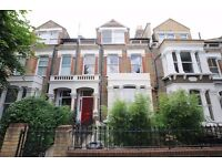 Dunsmure Road-2 Bedroom Victorian conversion, Furnished!