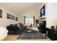 Comfortable two double bedroom flat at Cecile Park in Crounch End