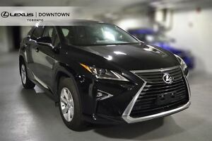 2016 Lexus RX 350 SPORT DESIGN, CAMERA, SUNROOF LEATHER AWD