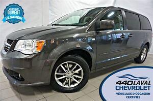 2014 Dodge Grand Caravan EDITION 30E STOW & GO*GPS*BLUETOOTH*