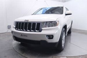2012 Jeep Grand Cherokee LAREDO PLUS AWD MAGS CUIR NAVI