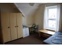 CLEAN DOUBLE ROOM TO RENT ON STACEY ROAD £360 - ALL BILLS INCLUDED !!