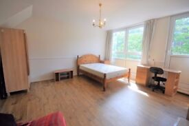 Great 4 Double Bedroom Property in Angel/Old Street just £650pw