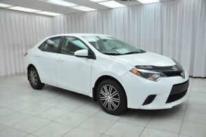 2014 Toyota Corolla HURRY!! THE TIME TO BUY IS RIGHT NOW!! LE SE