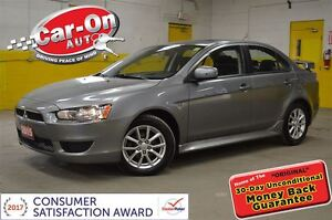 2015 Mitsubishi Lancer LIMITED EDITION SUNROOF ONLY 37, 000 KM