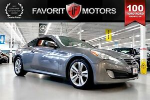 2010 Hyundai Genesis Coupe 2.0T | PADDLE-SHIFT | HANDS-FREE CALL