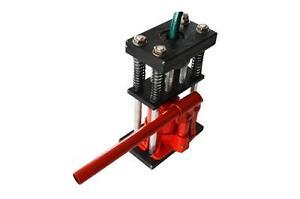 Hydraulic Hose Crimper 6T 134136