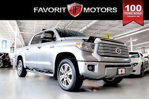 2014 Toyota Tundra Platinum 5.7L V8 4X4 | *NAVI* | BACK-UP CAM