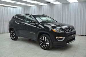2017 Jeep Compass HURRY!! THE TIME TO BUY IS RIGHT NOW!! LIMITED