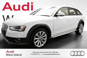 2016 Audi allroad Komfort West Island Greater Montréal image 1