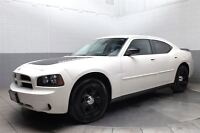 2008 Dodge Charger 3.5 POLICE PACK