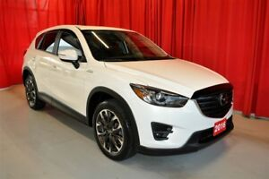2016 Mazda CX-5 GT AWD | NAVIGATION | SUNROOF