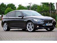 2013 BMW 5 Series Gran Turismo 3.0 535d M Sport GT Auto 5dr+FINANCE ME TODAY+FREE WARRANTY+FSH