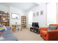 A well presented one bedroom apartment on the first floor for rent in a detached house.