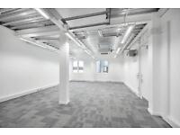 LADBROKE GROVE Shared Office Space - Flexible Co-Work Rental 1-25 Desks W10