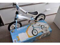 Kettler Speedy 12.5 Inch Balance Bike BRAND NEW!!!