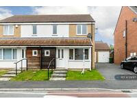 3 bedroom house in Timothy Court, Stockton On Tees, TS18 (3 bed)