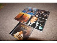 Robbie Williams - CD's (collection of)