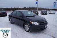 2013 Toyota Corolla CE! Guaranteed Approval! New MVI!