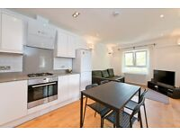 Everington Street - lovely two double bedroom apartment