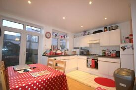 Stunning Large 4 Double Bedroom House In Tooting Broadway Only 15 Mins Walk To Tube Station