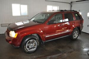 2007 Jeep Grand Cherokee Laredo Traction Intégrale