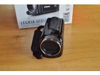 Canon LEGRIA HF R506 camcorder - PERFECT CONDITION