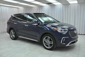 2018 Hyundai Santa Fe XL ULTIMATE 6PASS AWD SUV w/ REMOTE STARTE