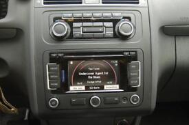 Vw CD player RNS315 Navigation,DAB Radio,Bluetooth,AUX,SD CARD,