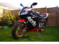 Aprilia rs RS 50 rs50 2009 for sale