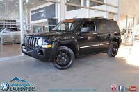 2010 Jeep Patriot Sport/North ** AWD ** AUTO ** MAGS **