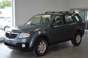 2010 Mazda Tribute GX AWD/JAMAIS/ACCIDENTE/A*C/MAGS