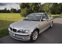 2002 BMW 320 DIESEL MANUAL GEARBOX