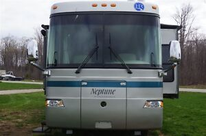 2005 Holiday Rambler Neptune 36PDG -
