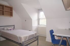 **INCLUDING 80MB WI-FI, WATER, GAS AND ELECTRICITY**LOVELY STUDENT ACCOMMODATION IN FINCHLEY ROAD**