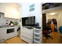 SECURE BUILDING- MOMENTS FROM SWISS COTTAGE/FINCHLEY RD/HAMPSTEAD VILLAGE- SPLT LVL 1 BED- MEZZANINE