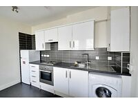 SPACIOUS 1 BEDROOM APARTMENT ***GREAT VALUE *** CLOSE TO TUBE STATION ***FURNISHED *** NO DSS