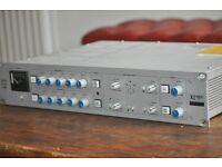 SSL 5.1/DUal Stereo Buss Compressor RARE!