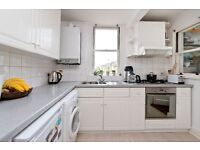 Fulham Palace Road- Two double bedroom flat